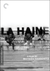La haine (Criterion DVD)