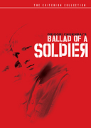 Ballad of a Soldier (Criterion DVD)