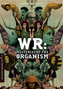 WR: Mysteries of the Organism (Criterion DVD)