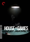 House of Games (Criterion DVD)