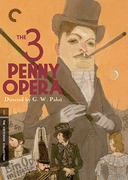 The Threepenny Opera (Criterion DVD)