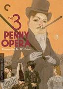 The Threepenny Opera (Criterion DVD)