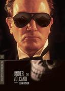 Under the Volcano (Criterion DVD)