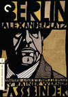 Berlin Alexanderplatz (Criterion DVD)