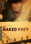 The Naked Prey (Criterion DVD)