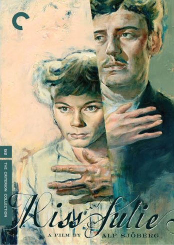 miss julie the collection miss julie dvd