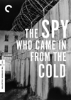 The Spy Who Came in from the Cold (Criterion DVD)