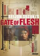 Gate of Flesh (Criterion DVD)