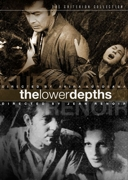 The Lower Depths (Criterion DVD)