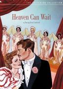 Heaven Can Wait (Criterion DVD)