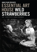 Wild Strawberries (Essential Art House DVD)