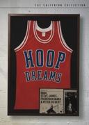 Hoop Dreams (Criterion DVD)
