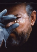 F for Fake (Criterion DVD)