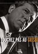 Touchez pas au grisbi (Criterion DVD)