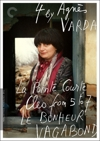 4 by Agnès Varda (Criterion DVD)