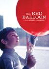The Red Balloon box cover