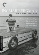 Ingmar Bergman:  Four Masterworks (Criterion DVD)
