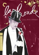 La ronde (Criterion DVD)