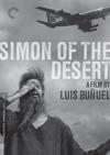 Simon of the Desert (Criterion DVD)