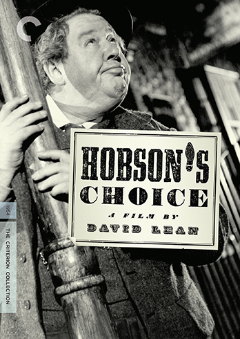 hobson s choice 1954 the criterion collection