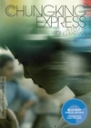 Chungking Express (Criterion Blu-Ray)