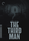 The Third Man (Criterion DVD)
