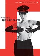 The Night Porter (Criterion DVD)