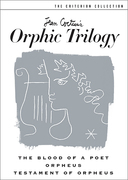 The Orphic Trilogy (Criterion DVD)