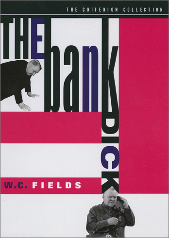 Your The bank dick dvd could not