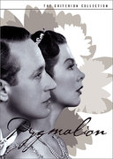 Pygmalion (Criterion DVD)