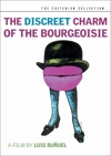 The Discreet Charm of the Bourgeoisie (Criterion DVD)