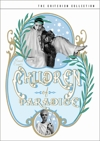 Children of Paradise (Criterion DVD)