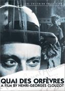 Quai des Orfèvres (Criterion DVD)