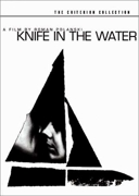 Knife in the Water (Criterion DVD)