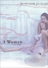 3 Women (Criterion DVD)