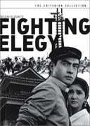 Fighting Elegy (Criterion DVD)