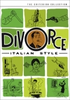 Divorce Italian Style (Criterion DVD)