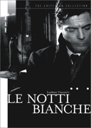 Le notti bianche (Criterion DVD)