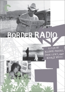 Border Radio (Criterion DVD)