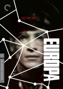 Europa (Criterion DVD)