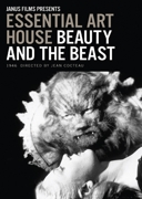 Beauty and the Beast (Essential Art House DVD)