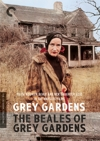 Grey Gardens  The Beales of Grey Gardens  Box Set (Criterion DVD)