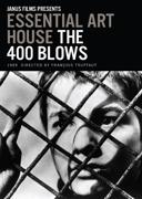 The 400 Blows (Essential Art House DVD)
