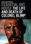 The Life and Death of Colonel Blimp box cover