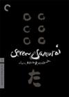 Seven Samurai (Criterion DVD)