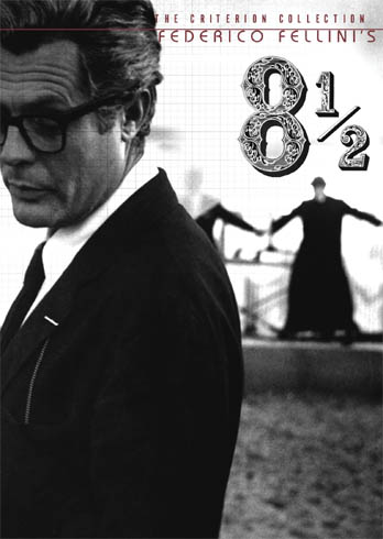 8½ (1963) - The Criterion Collection