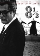 8½ (Criterion DVD)