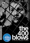 The 400 Blows (Criterion Blu-Ray)