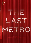 The Last Metro (Criterion DVD)