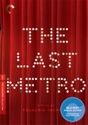 The Last Metro (Criterion Blu-Ray)